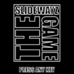 Slidewayz the Game - title page