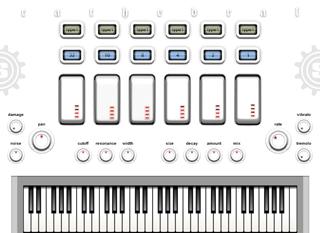 Cathedral interface