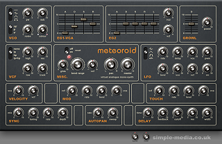 Meteoroid Interface