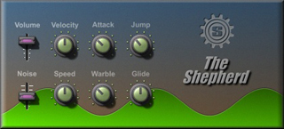 The Shepherd interface
